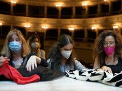 Spettacolo inclusivo al Teatro Pergolesi di Jesi