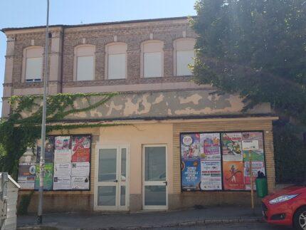 Scuola materna di Falconara Alta