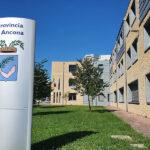 Sede della Provincia di Ancona