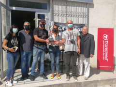 """Trofeo di Tiro """"Operazioni Speciali"""""""