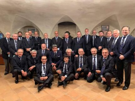 Club dei 27 Appassionati Verdiani Parma