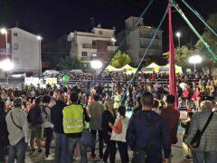 Palombina Street Fest