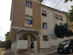 Istituto Gesù Bambino a Falconara