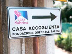 Casa Accoglienza della Fondazione Salesi