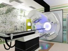 Acceleratore lineare per Radioterapia