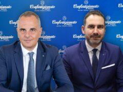 Marco Pierpaoli e Luca Bocchino