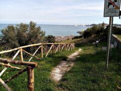 Interventi nei parchi di Ancona