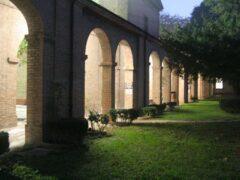 Ex-manicomio di Ancona