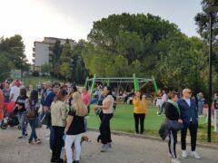 Parco Kennedy di Falconara
