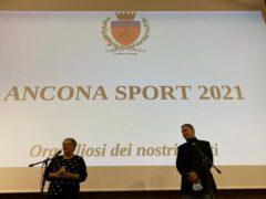 Atleti premiati ad Ancona