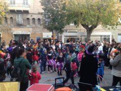 Festa di Halloween a Castelferretti