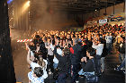 """Un migliaio di spettatori per Giusy Ferreri ad Osimo - """"FOTO BRUNO SEVERINI"""""""
